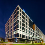 Crosspoint assists New Work Offices in leasing 2,800 sqm in AFI Tech Park