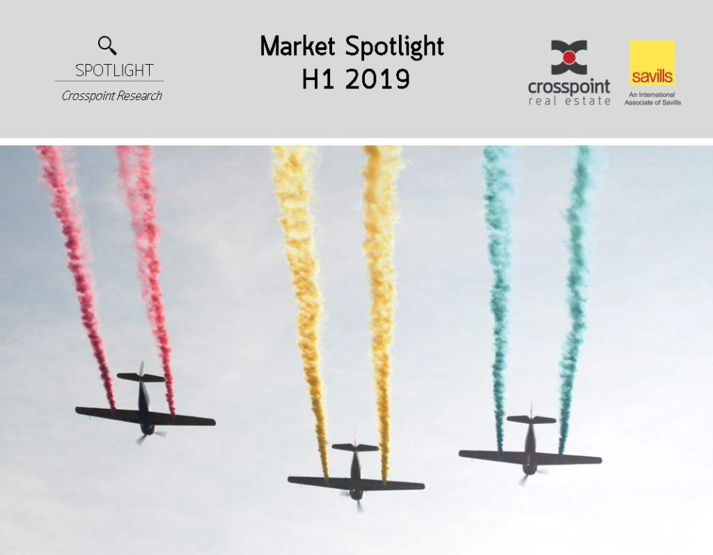 Market Spotlight H1 2019