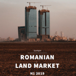 Land Market H1 2019 – Crosspoint's latest research report
