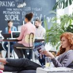 Co-working spaces in Romania doubled in the first half of 2018, reaching almost 68,000 sq m, while Bucharest is the main market