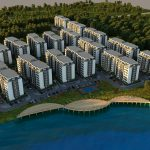 Crosspoint Real Estate wins exclusive mandate for the sale of the units in H Pipera Lake residential project in northern Bucharest