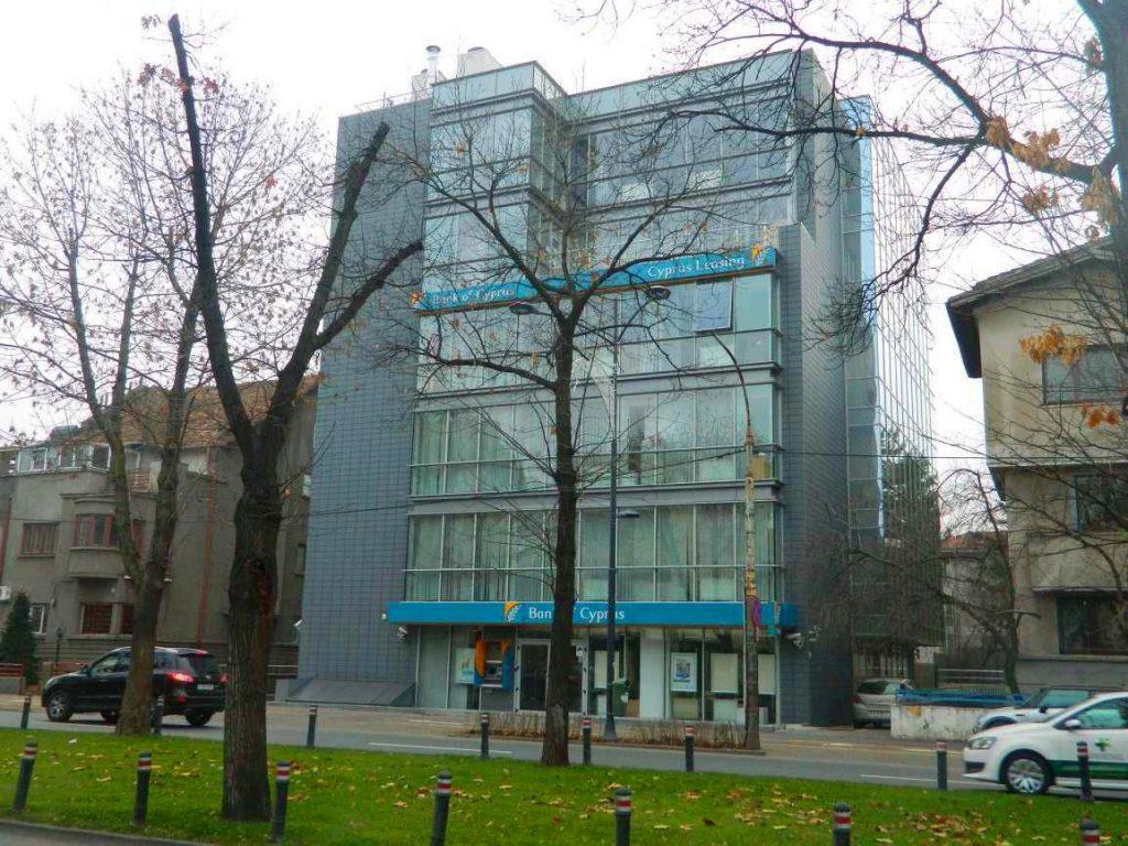 Bank of Cyprus 0