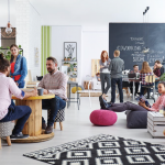 Coworking and serviced office spaces in Bucharest April 2019- Crosspoint's latest research report