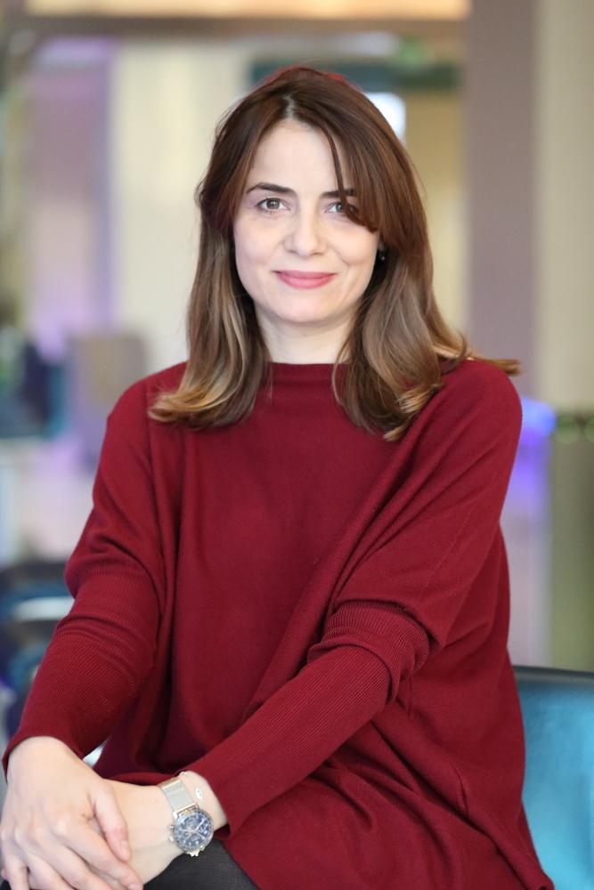 Andreea Hamza Hagag