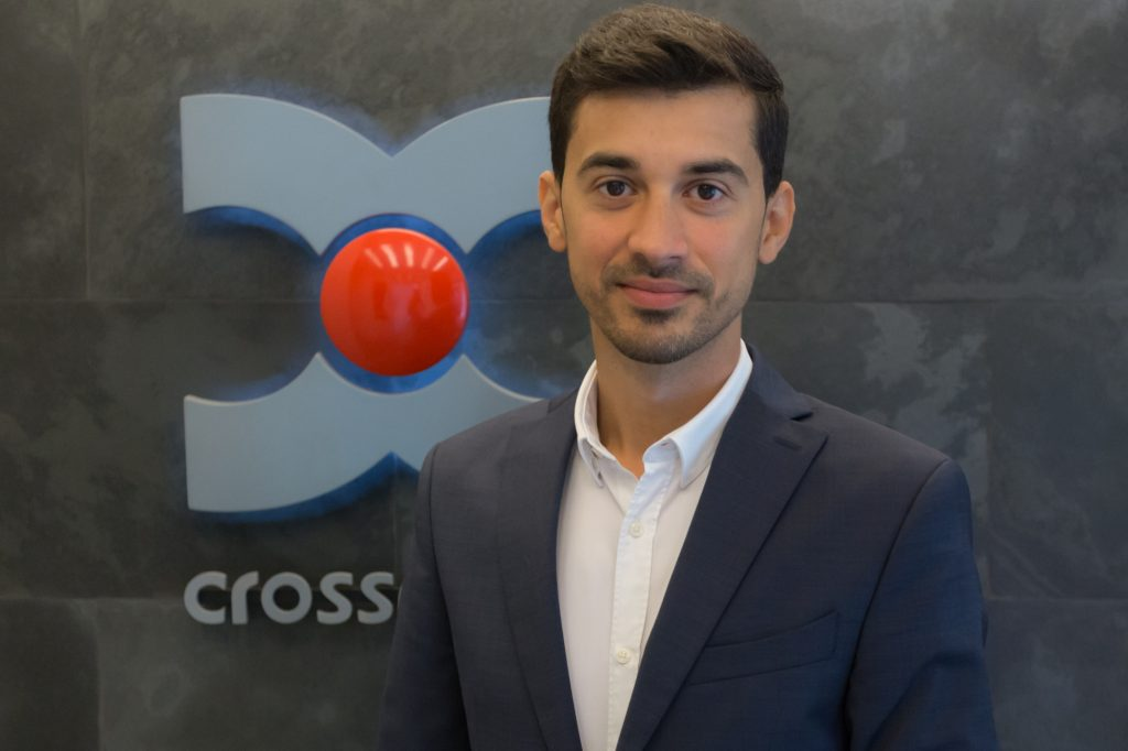 Bogdan Iliescu Crosspoint